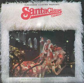 Santa Claus - The Movie - Soundtrack