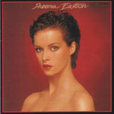 Take My Time/Sheena Easton