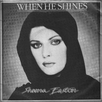 When He Shines - UK